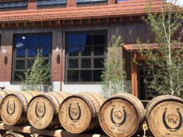 High West Distillery at Blue Sky Ranch
