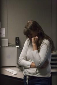 Cheryl Ann Cluff, director. Photo: Rick Pollock.