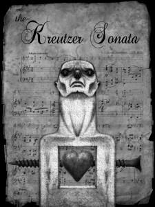 kreutzer's sonatab&w