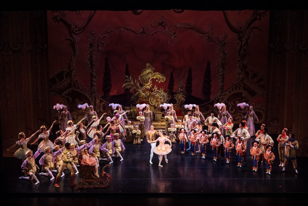 APPROVED - 2014 - Nutcracker - by Luke Isley -232- Artists of Ballet West