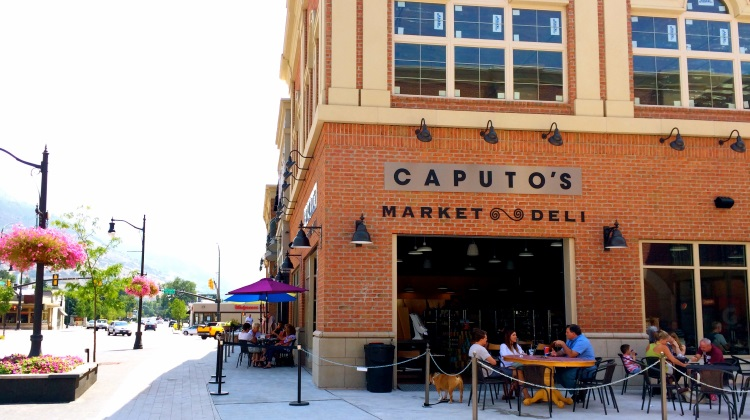 caputos market and deli in holladay utah