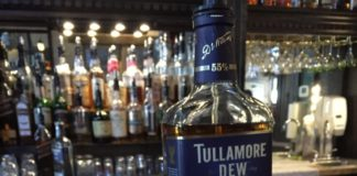 Tullamore D.E.W. at Piper Down