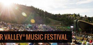 Deer Valley Music Festival