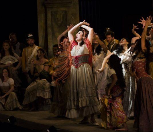 Utah Opera's Carmen
