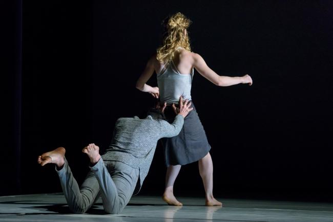 tanner children dance theatre | The Utah Review