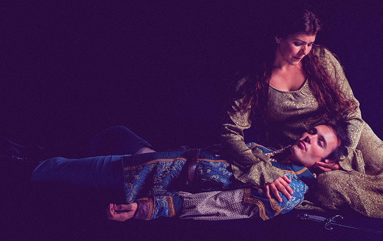 Romeo And Juliet (Utah Opera)