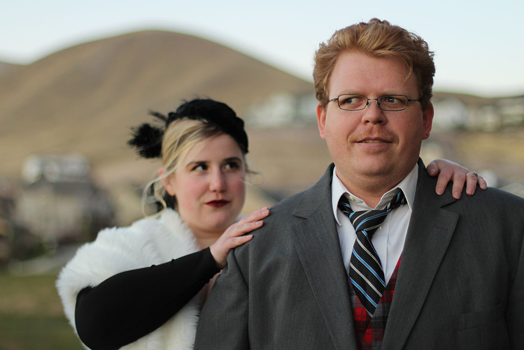 The 39 Steps (West Side Theatre Company)