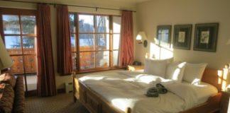 goldener hirsch hotel room