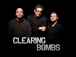plan b theatre clearing bombs featured image