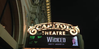 Wicked, Salt Lake City, Broadway in Utah
