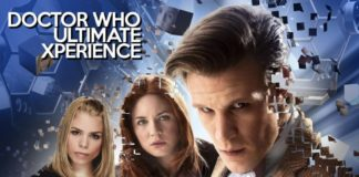 DR WHO Xperience fanx 2015