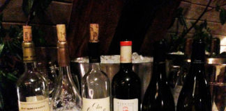 Wines of Provence and Corsica