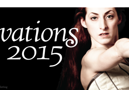Ballet West's Innovations 2015