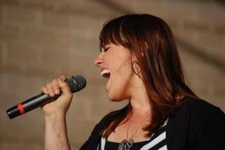 Carrie Scott Courtesy of Utah Blues Society