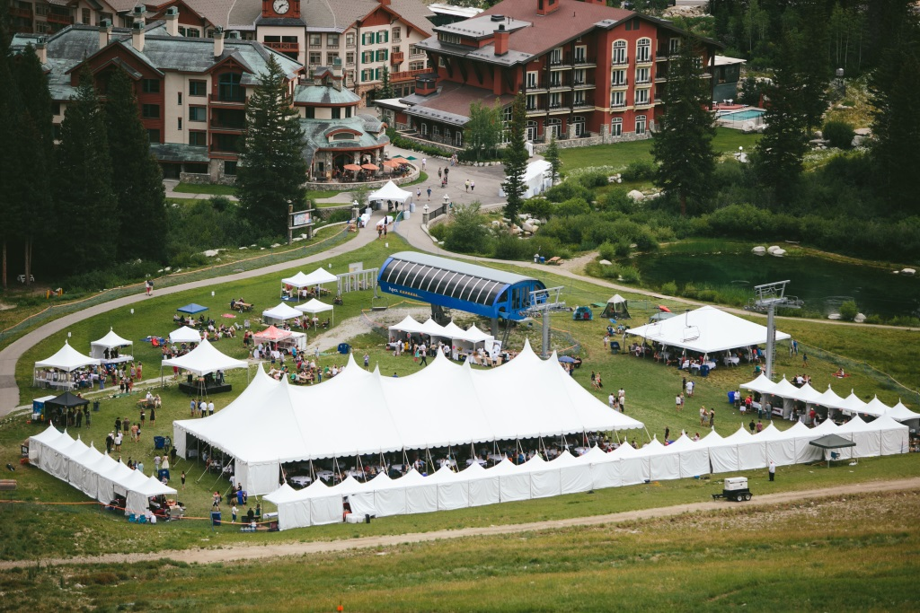 Taste of the Wasatch at Solitude