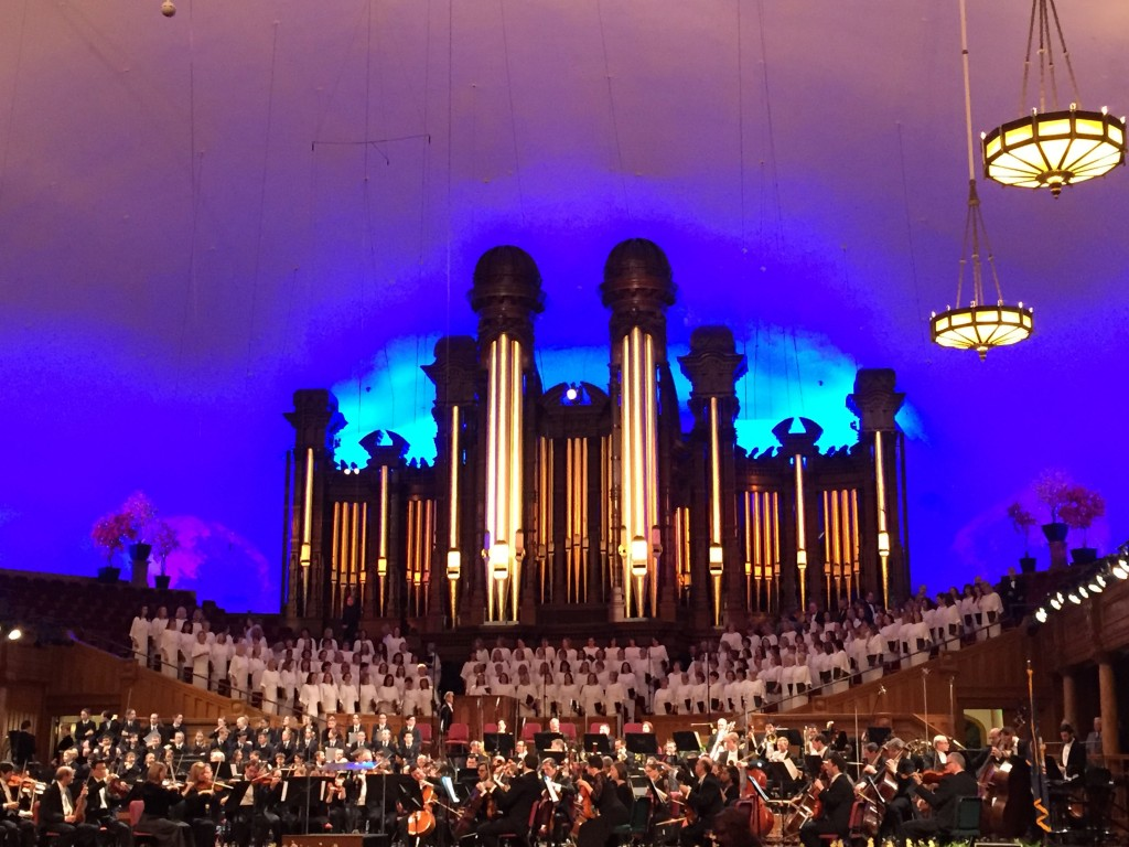 O.C. Tanner Gift of Music: Mahler's Symphony No. 8