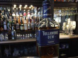 Tullamore D.E.W. at Piper Down
