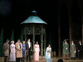 Utah Opera's The Marriage of Figaro
