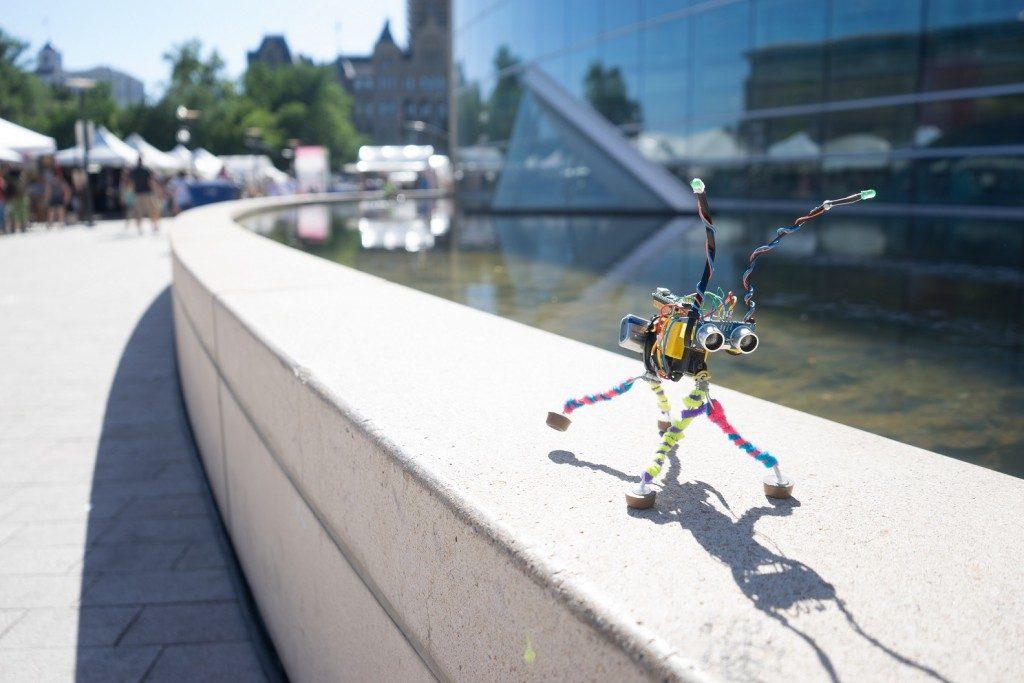 utah arts festival 2016 art and technology