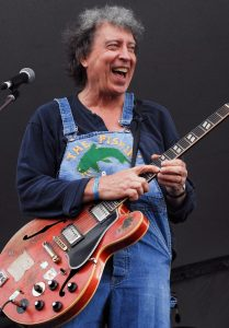 Elvin Bishop: Chris Tuite Photography