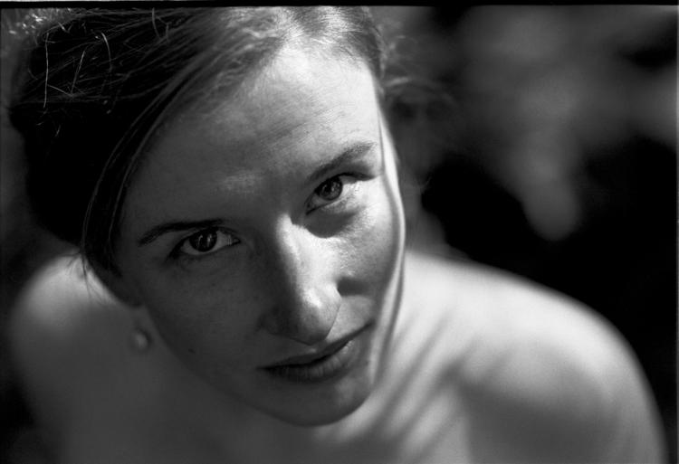 NANA BUGGE RASMUSSEN (Opera singer)