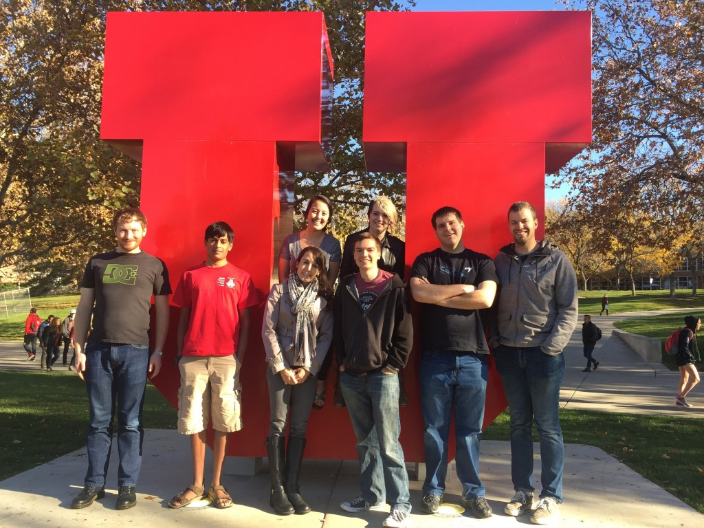The University of Utah's SupercompUtes team
