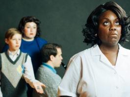 Caroline Or Change (Good Theatre Company)